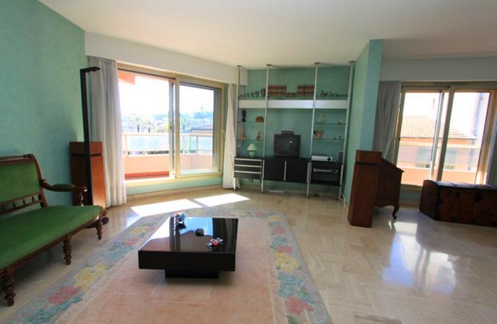 Арендовать апартаменты в Ницце и попасть в сказку