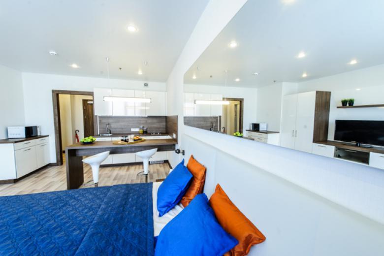 Выгодно ли инвестировать в апарт-отель на Лазурном Берегу?