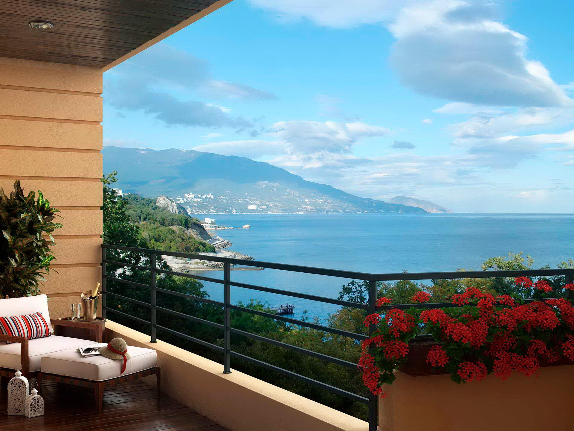 Лучшие апарт-отели Французской Ривьеры