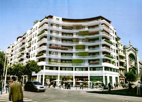 Как купить апартаменты в апарт-отеле во Франции?